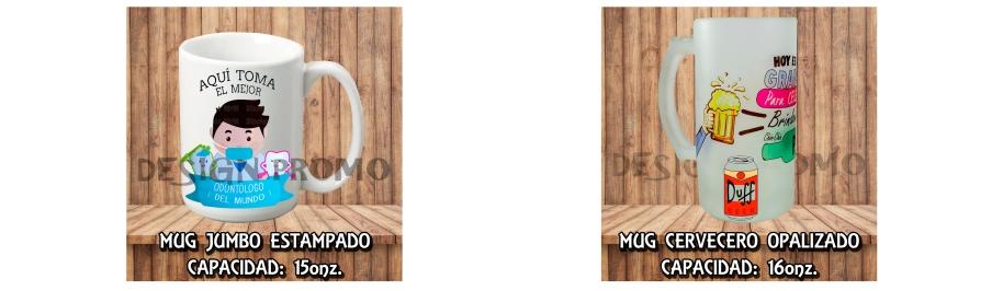 MUG 15 ONZAS